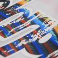 【溶剤用ラバーシート】ColorPrintPU 500mm×25m【マット】